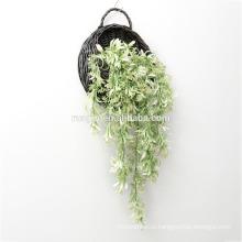 55см Высота искусственного ротанга вися листья с хорошим ценой