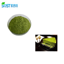 Natural Water Soluble Organic Japanese Matcha Powder Private Label