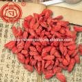 Ningxia fabricant faible pesticide séché goji berry prix de gros