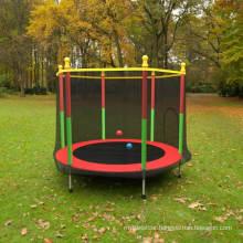 1.4 Meter Indoor Entertainment Outdoor Playground Children Trampoline