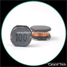 Inductor portable del CD de la bobina SMD 4R7 del inductor del poder para el microscopio del LCD