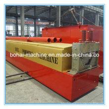 Máquina perfiladora de techo de arco Bohai
