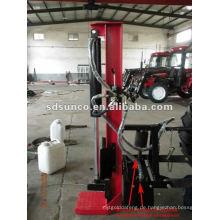Holzspalter (Diesel- / Benzinmotor / Zapfwelle)