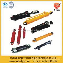 OEM y ODM todas las clases de cilindro hidráulico de encargo