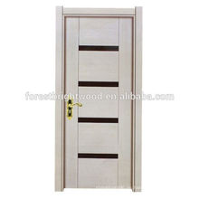 Populäre Designs Melamine Interior Stile Tür