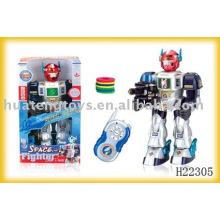 INTELIGENTE ROBOT H22305