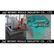 Injection Plastic Trash Can Mould