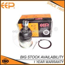 EEP Accesorios de coche Suspensión de articulación de bola para HONDA ACCORD CM5 51220-SDA-A01