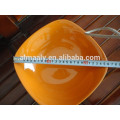 Wholesale colorful ceramic SQ dinner plate