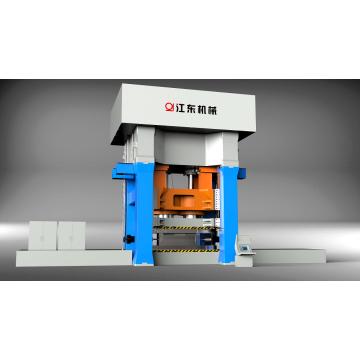 Internal High Pressure Forming Hydraulic Press