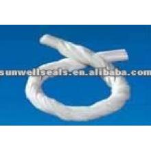 Corda torcida de fibra cerâmica SUNWELL