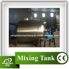 Mc Mixing Tank und Shampoo Mixing Tank