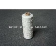 Fios de fibra cerâmica