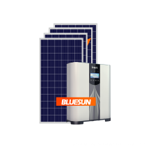 10000 w carga solar tejas usd sistemas híbridos solares 10kw para el hogar