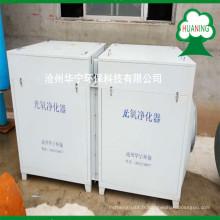 Alibaba Chine meilleur fournisseur rentable traitement des gaz résiduaires industrielles