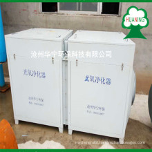 Alibaba China best supplier cost-effective industrial waste gas treatment