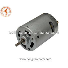 Water Pump motors RS-550,dc motor for water pump,550 dc motor