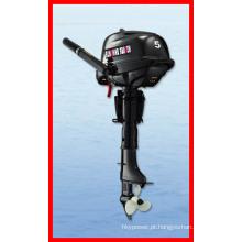 Motor de barco / Motor de popa de vela / Motor de barco de popa de 4 tempos (F5BML)