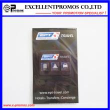 Venta caliente Microfiber Sticky teléfono móvil limpiador de la pantalla (EP-C7180)