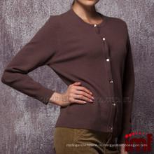 Ручной трикотажные свитера из кашемира