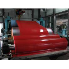 Prepainted Steel Coil, Color Coated Galvanized Steel Coil PPGI, PPGL, Gi, Gl