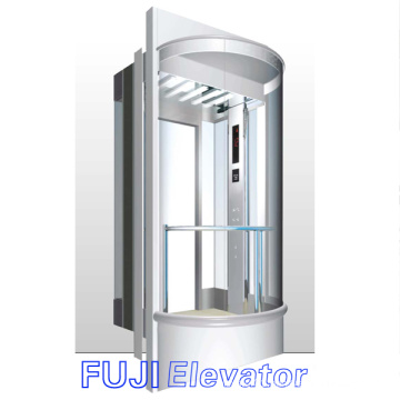FUJI Observation Elevator Lift for Sale (FJ-GA05)
