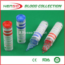 HENSO Glass Capillary Tubes