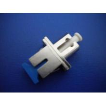 Adaptador Fibra Optique Adaptador SC a LC