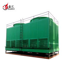 Torre de enfriamiento reforzada con fibra de plástico de alta calidad de 200 toneladas