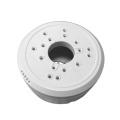 Caixa de junção universal para acessórios de suporte de câmeras de cctv plástico