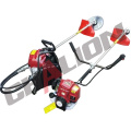 Side-Mounted Brush Cutter For Sale