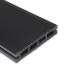 Non-slip Composite Single Extrusion WPC Decking