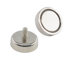 RPM-C20 Round Base Magnet Holder