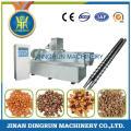150kg per hour pet dog food machine
