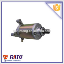 For GN125 made in China motorbike starter motor