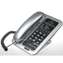 2016 Innovatives Produkt Hotel Telefon Hot Sales Corded Fancy Telefone