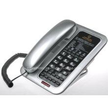 2016 Инновационный продукт Телефон отеля Горячие продажи Проводные причудливые телефоны