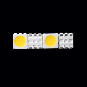 Ultra Bright Warm White LED 5050 CRI80 2700-3000K