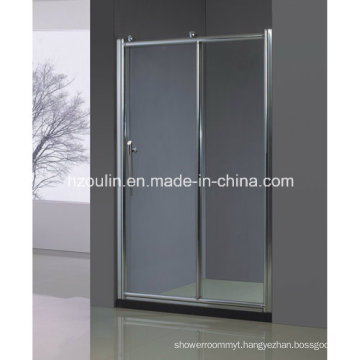 Shower Door with Big Roller
