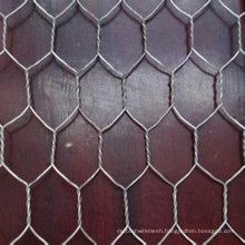 Animal Cage Fence Hexagonal Wire Mesh