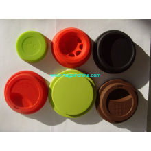 Customized Atoxic Airtight Coffee Cup Lid