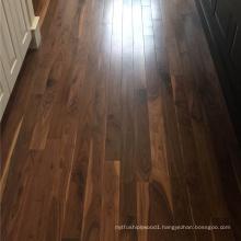 Waterproof Engineered American Walnut Hardwood Flooring