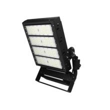 Luzes exteriores do estádio do diodo emissor de luz do poder superior 300W 400W 500W 600W 800 100W para o estádio de futebol