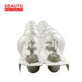 BA15D Automotive Light Bulb for cars