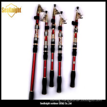 China Manufacturer Bamboo Fishing Rod