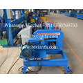 Automatic Steel C purlin Machine With Flying Saw