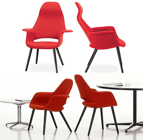 Philippe Starck Passion Armchair
