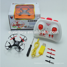 Newest rc toys Rc Nano Drone With 2.4Ghz Radio System nano drone