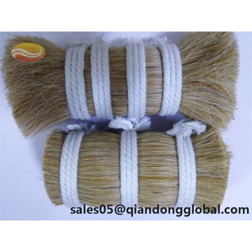 White Ox Hair for Traditional Plasters