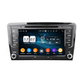 Android car dvd player for VW Santana 2013+